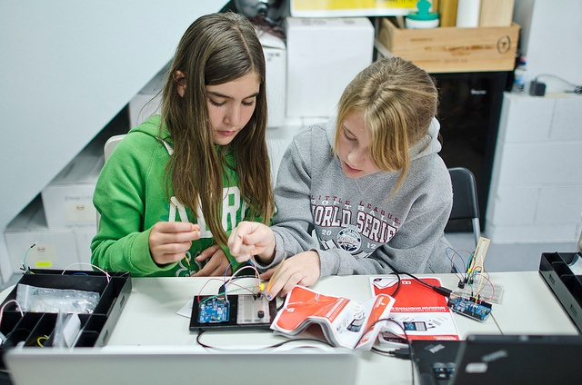 finding a solution to circuit building
