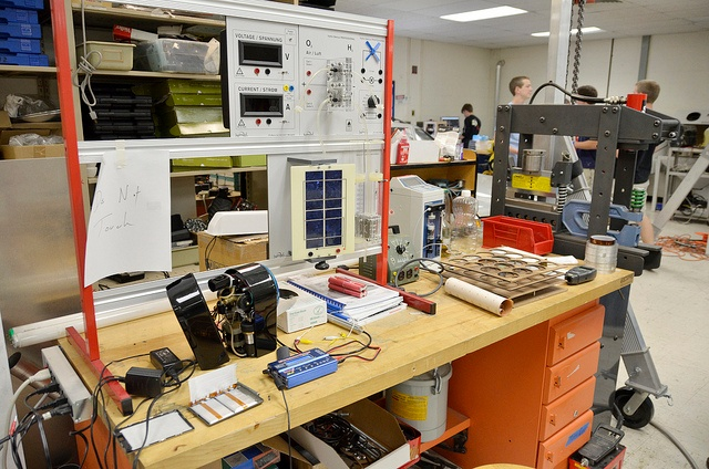makerspace possibility