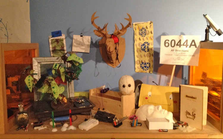 makerspace projects