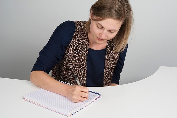 Grant Writing Image