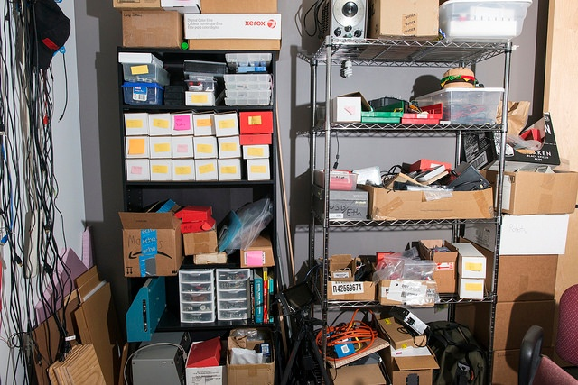 maker closet