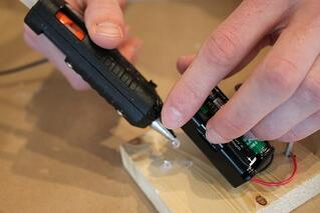 repairing circuit block