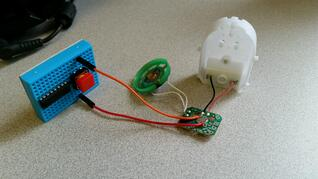toy hacking equipment
