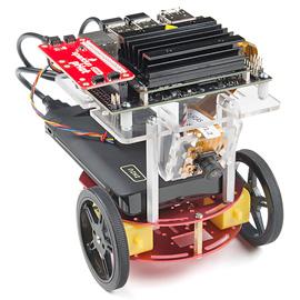 SparkFun JetBot AI Kit