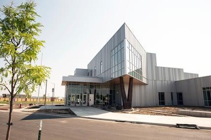 Innovation Center of St. Vrain Valley Schools