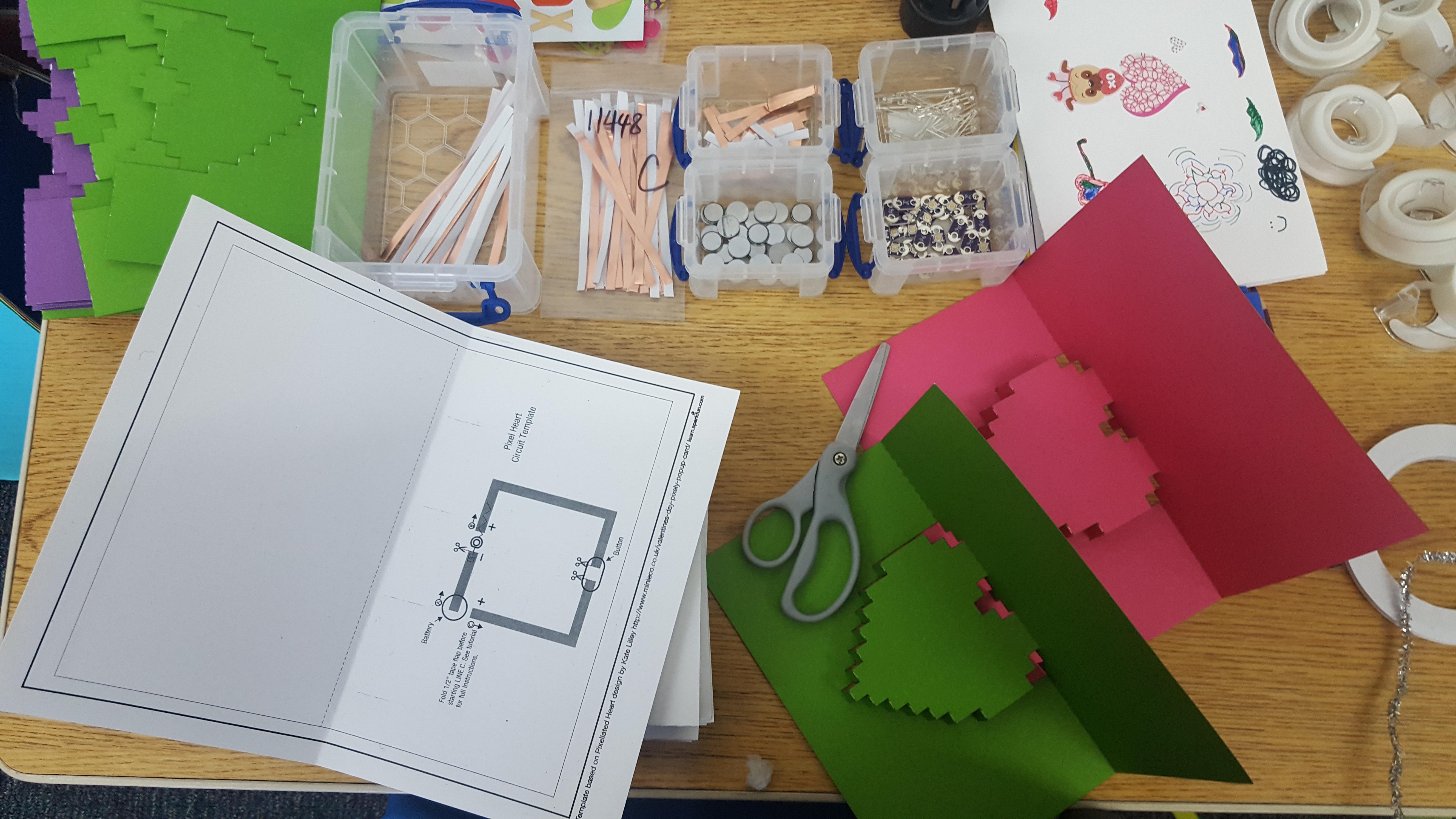Prepped Materials-1