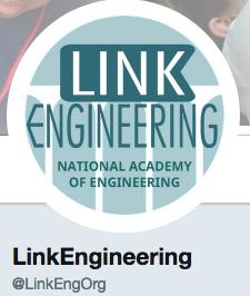 Link Engineering Twitter Profile