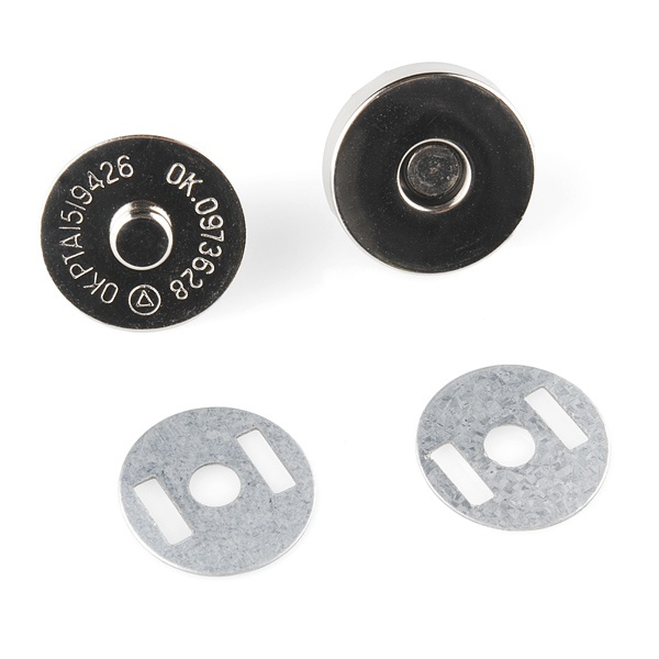 Magnet Clasps